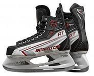 Коньки хоккейные СК Senator RT NEW р.35-47
